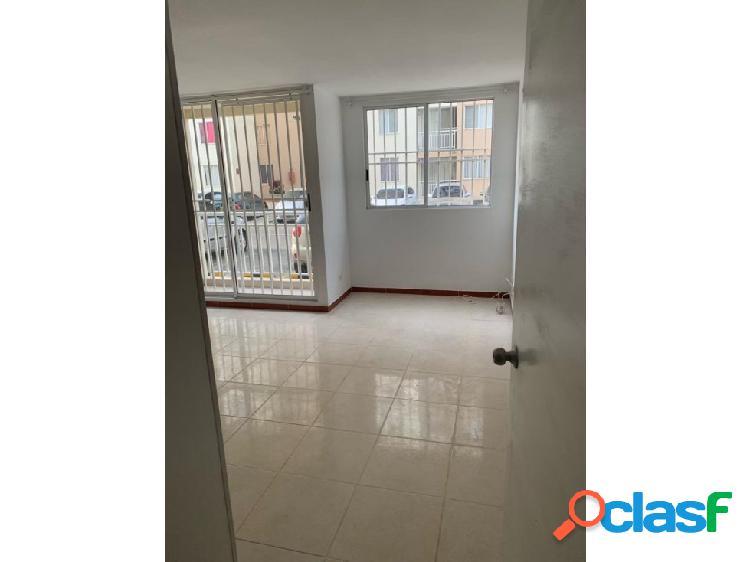Vendo apartamento, Valle del lili, 1 piso