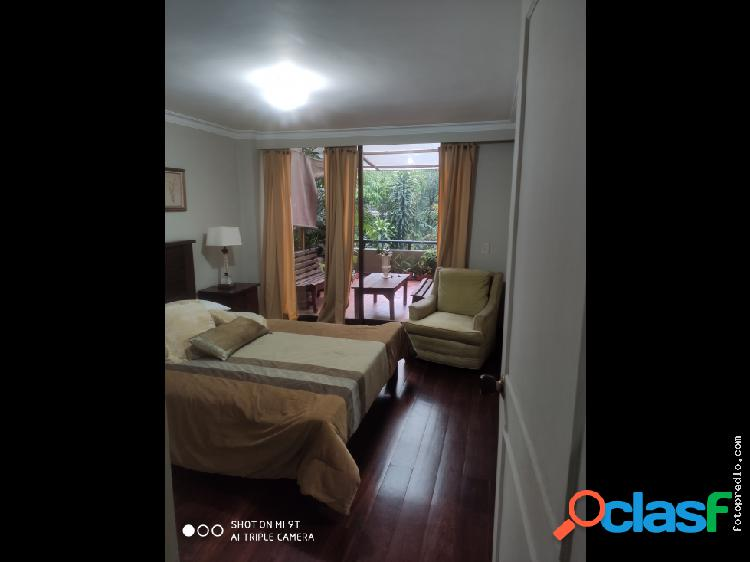 Vendo apartamento calle diez poblado Medellín