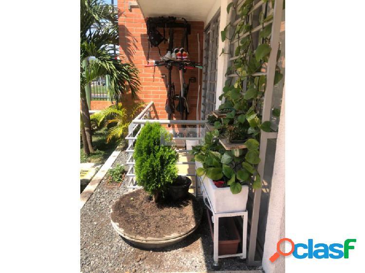 Vendo apartamento en El Valle del Lili (CQ)
