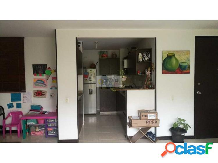 Vendo apartamento valle del lili surde cali (KG)