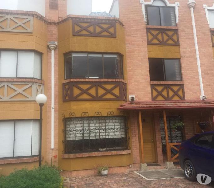 Vendo casa en Chia are urbana