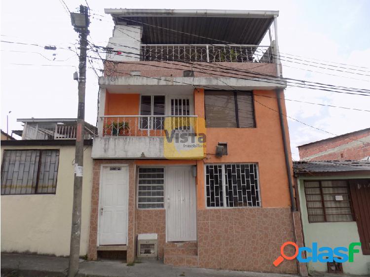 Venta Casa Con Renta Centro, Villamaria