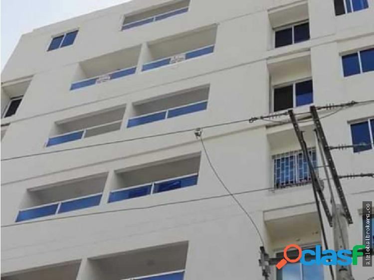 Venta apartamento, Barrio San Fernando, Cartagena