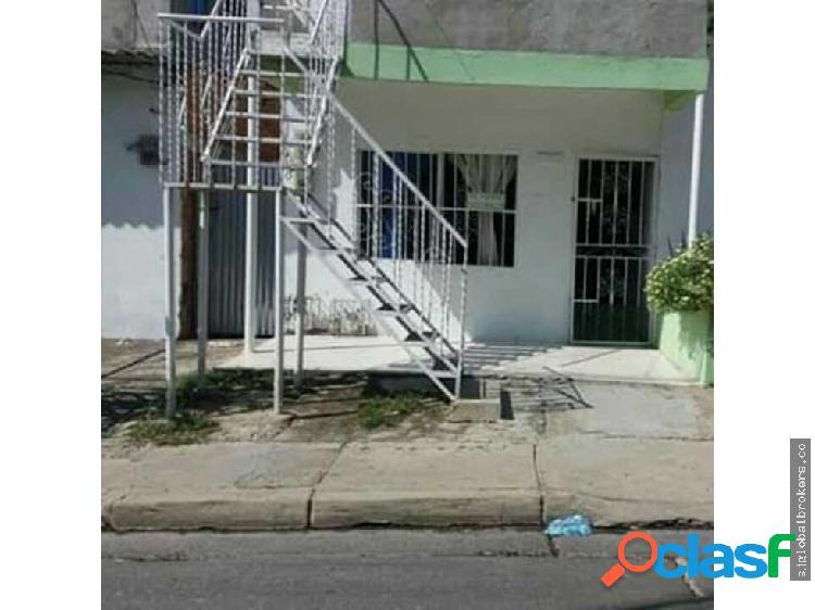 Venta de Apartamento,El Carmelo,Cartagena