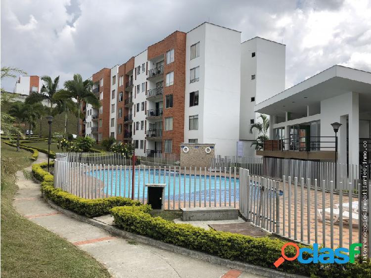 Venta de apartamento en gamma Pereira