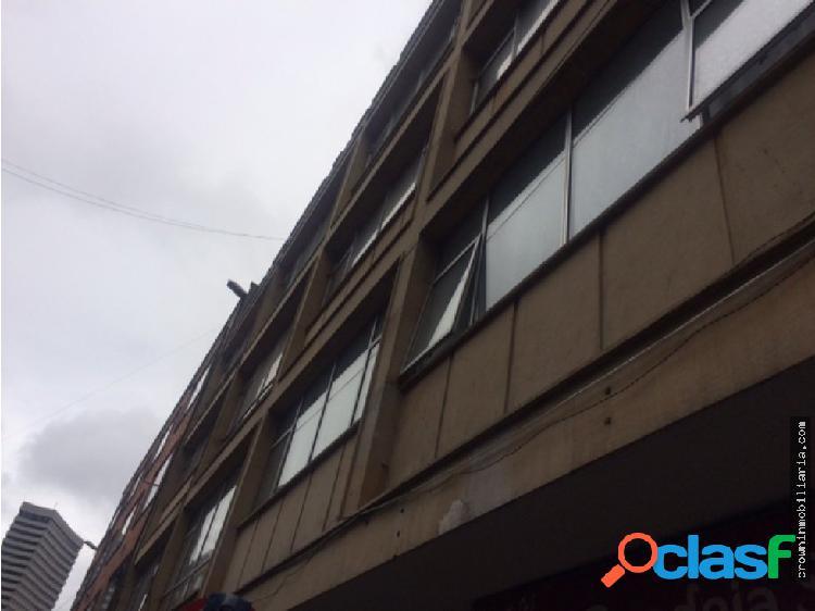 venta en el centro de Bogota apartamento