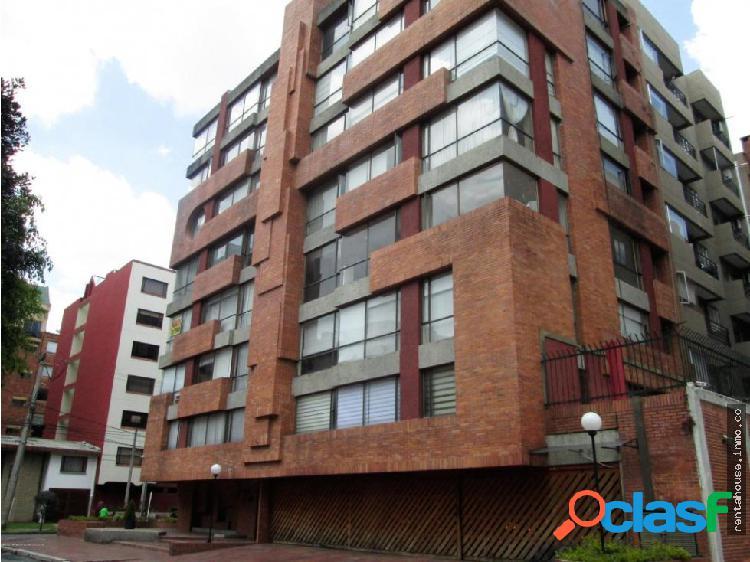 Apartamento en Arriendo Bogota RAH CO:20-1028