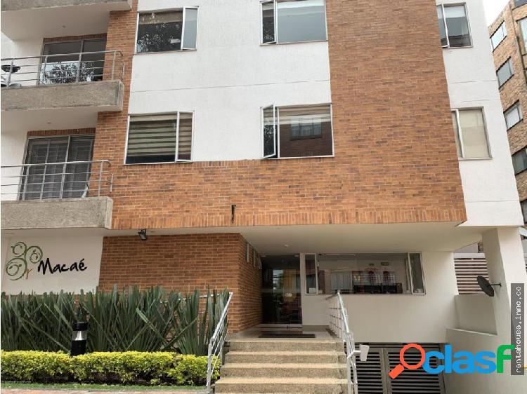 Apartamento en Venta Bogota RAH CO:20-1016