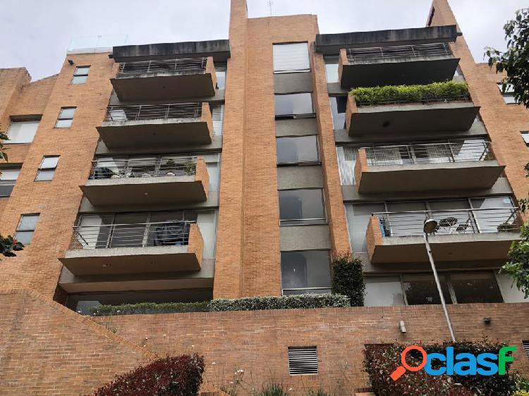 Apartamento en venta Cerros de Niza vo ACFM ACFM