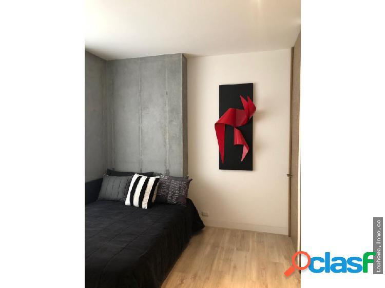 Apartamento en venta Los Balsos, Medellín