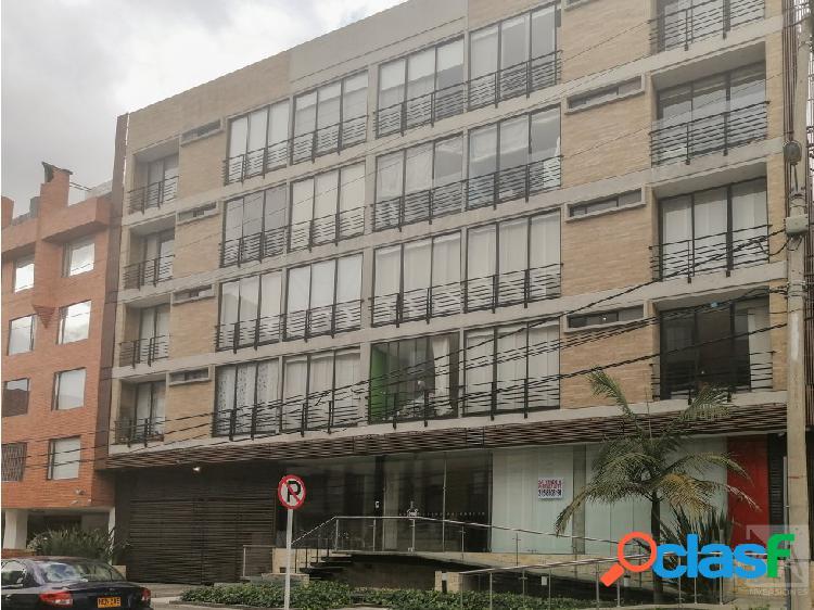 Apartamento en venta Puente Largo, Bogota