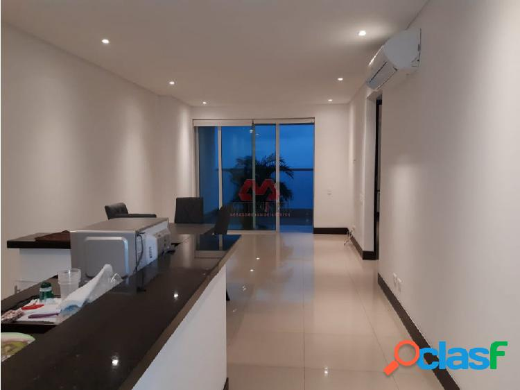Cartagena Arriendo de Apartamento Cabrero