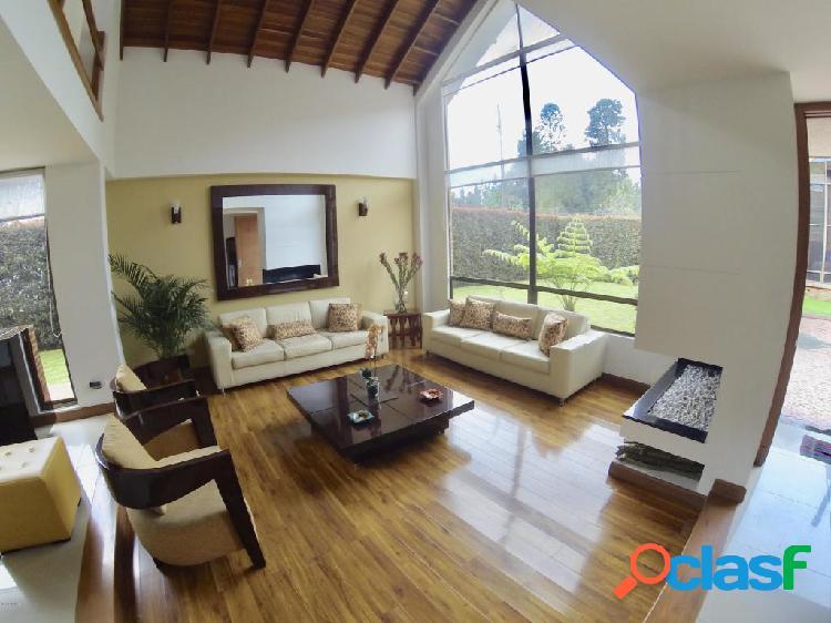 Casa en Venta La Balsa(Chia) C.O MLS 20-639