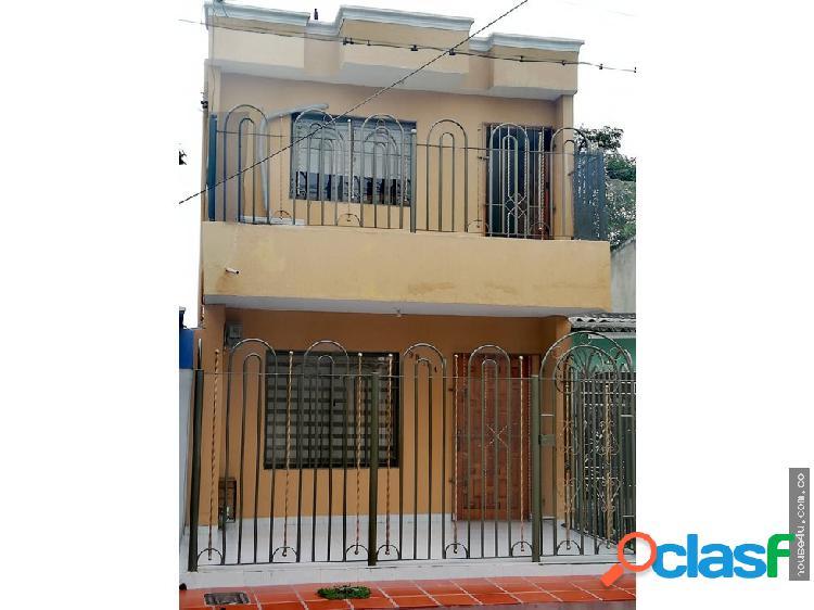 Casa en Venta la Victoria Barranquilla