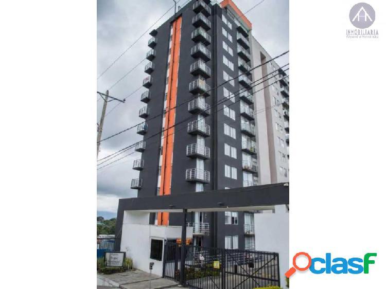 Hermoso apartamento en venta sector norte