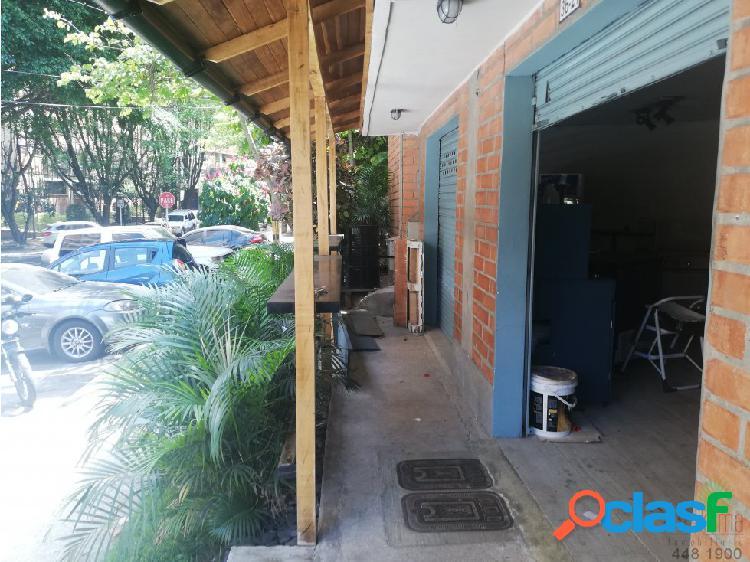 LOCAL EN ARRIENDO EN ENVIGADO COD 5637