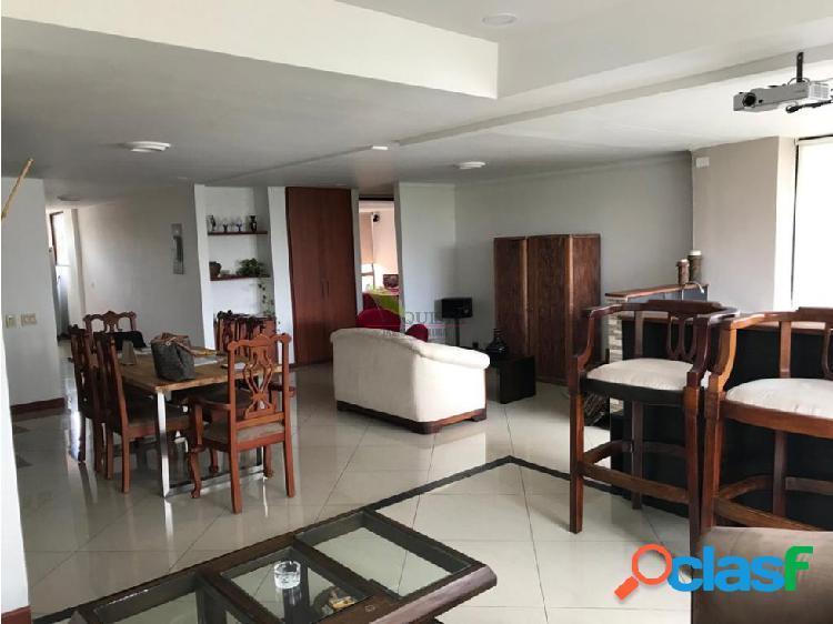 Se arrienda Apartamento en Poblado- Aguacatala