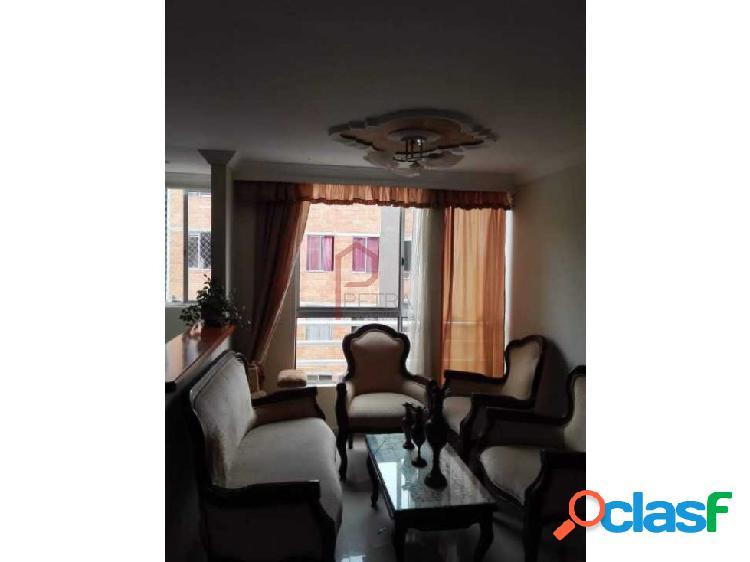 Se vende apartamento en Robledo Santa María
