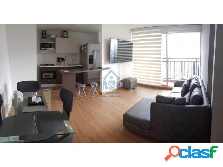 Super Oferta Apartamento Amoblado Cabañitas Bello