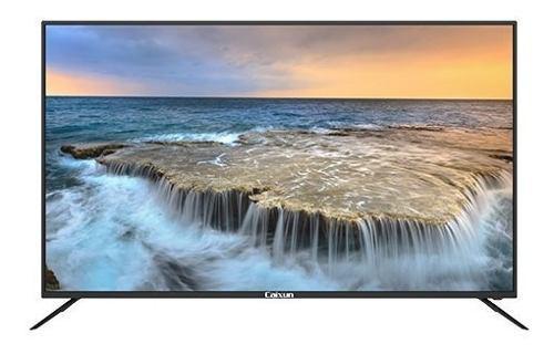 Televisor Caixun 55 Smart Tv 4k Uhd Negro