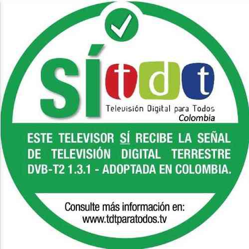 Televisor Lg 43 Pulgadas Smart Tv Wifi Tdt 43lj550 Webos 3.5
