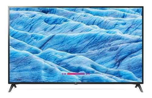Televisor Lg 70 Pulgadas Um7370 Uhd Smart Tv