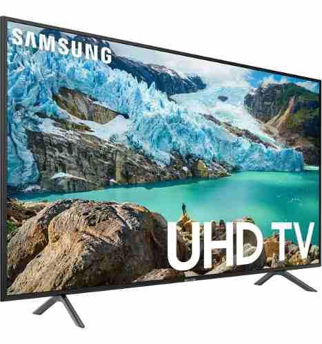 Televisor Samsung 50ru7100 4k Uhd Smart Tv 50 Pulgadas
