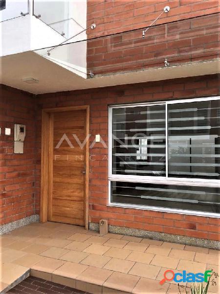 VC15 Casa de 3 alcobas para la venta San Antonio, Rionegro