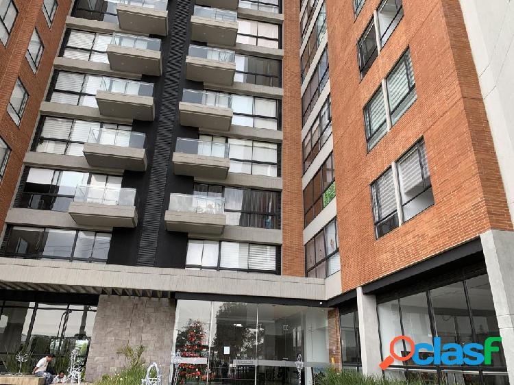 Vendo Apartamento Puente Largo MLS 20-614