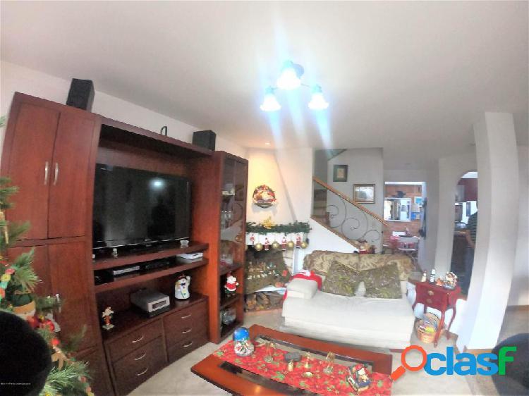 Vendo Casa Sabana CentroChia MLS 19-128