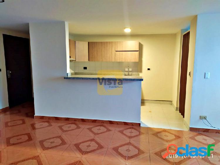Venta Apartamento Av Santander, Manizales