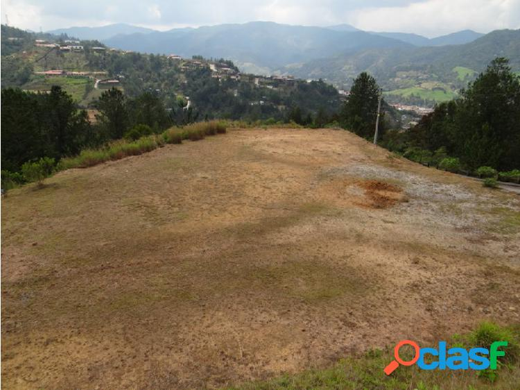 lote en venta el Retiro Antioquia l14