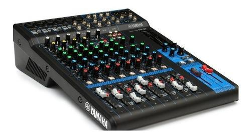 Mixer Consola Audio Yamaha Mg12