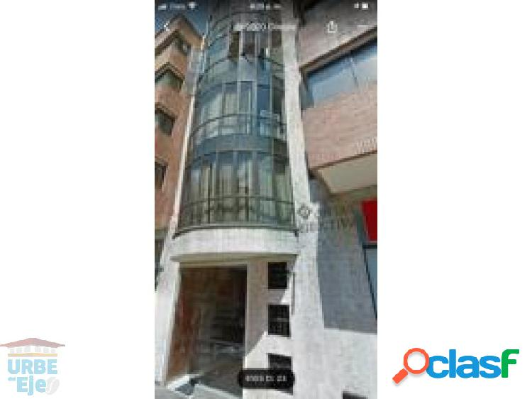 Alquiler de Oficina en el centro de Pereira