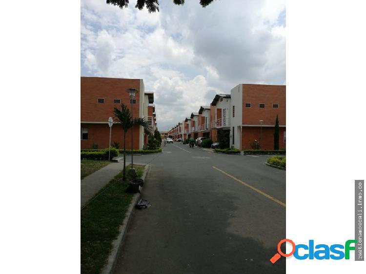 Alquilo casa #110 amoblada en Saman III