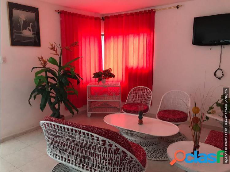 Apartamento, Santa Marta