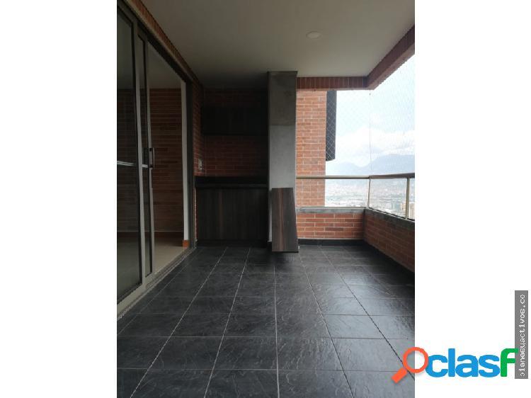 Apartamento en Arriendo Medellin Los Gonzales