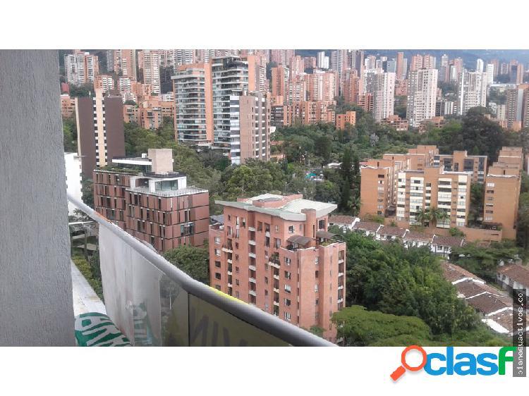 Apartamento en Arriendo Medellin Sector Poblado