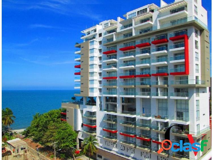 Apartamento en Arriendo en Santa Marta