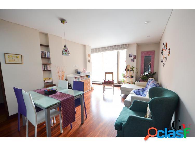 Apartamento para Venta en Santa Bárbara