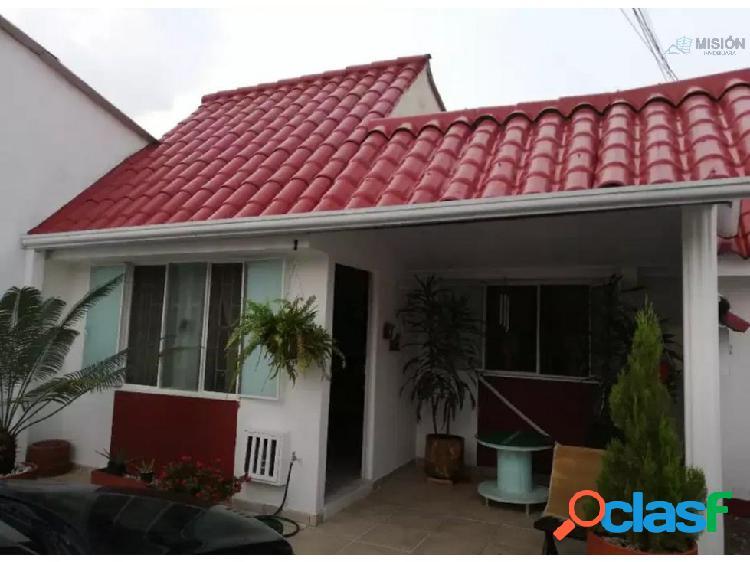 Casa en Villavicencio Conjunto Cerrado Casilla