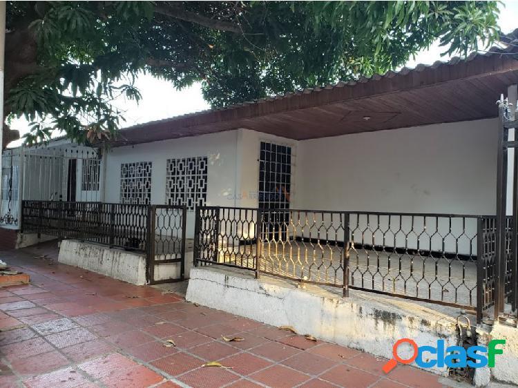 Casa en arriendo La Victoria Barranquilla