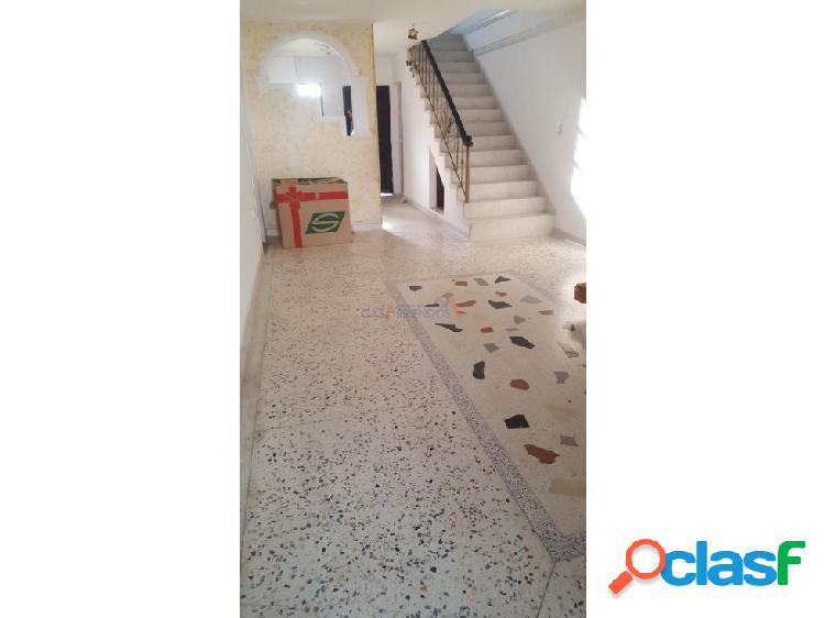 Casa en arriendo Olaya Barranquilla