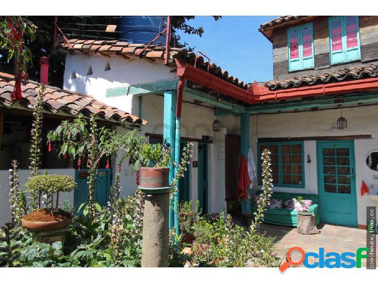 Casa en venta en La Candelaria