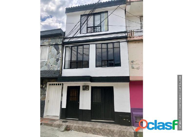 Casa en venta en sector - Pereira