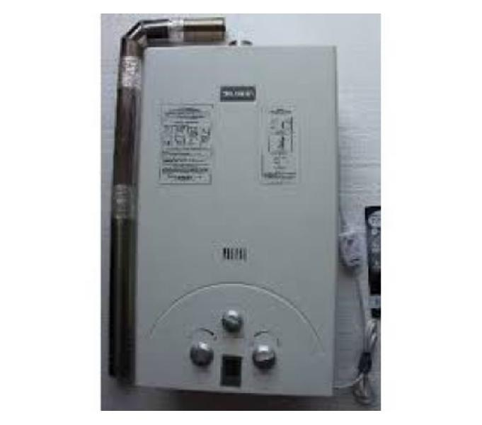 Challenger calentadores servicio técnico Autorizado Directo