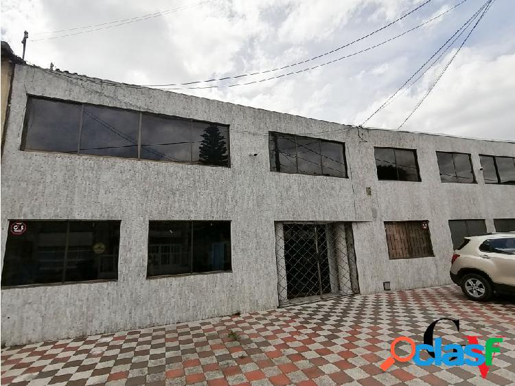 En venta casa de oficinas en barrio San Luis