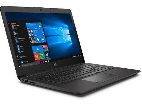Portatil Hp 240 G7 Core I5 8265u Wind 10pro 4gb 1tb 6zg08lt