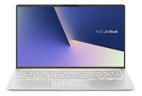 Portátil Asus Zenbook Ux433fn-a6372t Ci5 8gb 512ssd 14