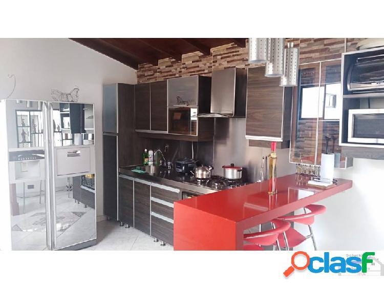 Se Vende Casa En Alfonso López, Medellín